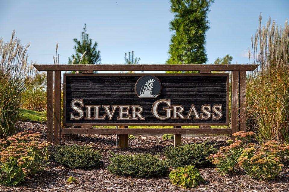 'Silvergrass' by Allen Edwin Homes in Kalamazoo-Battle Creek