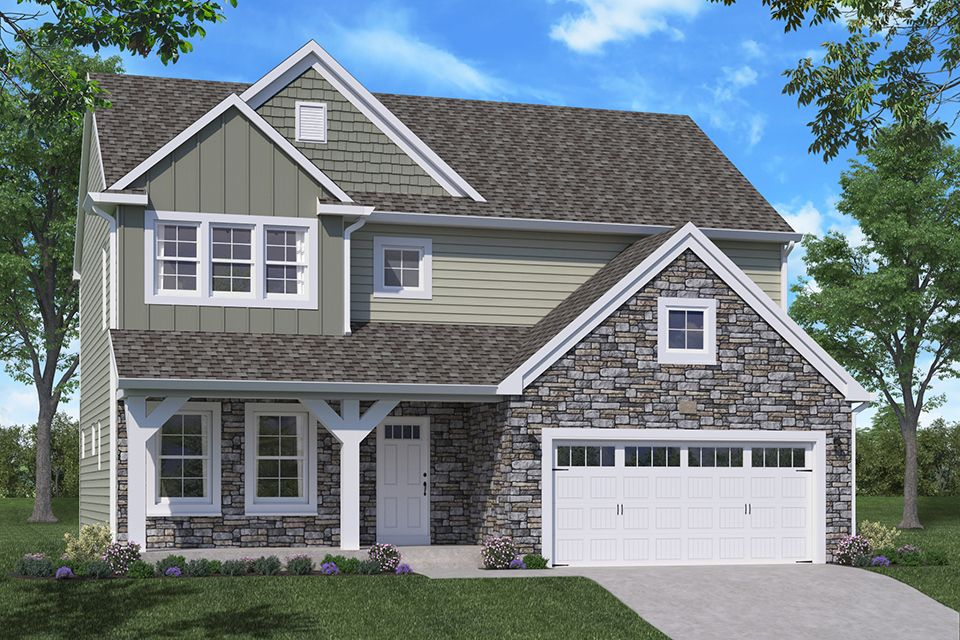 Starting at 288900 Traditions 2200 V80a Home