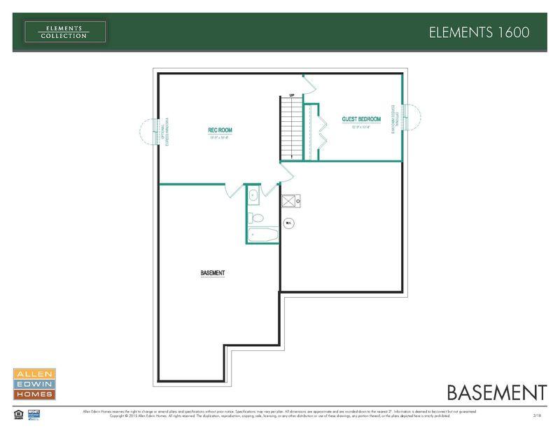 Floorplan Page 5
