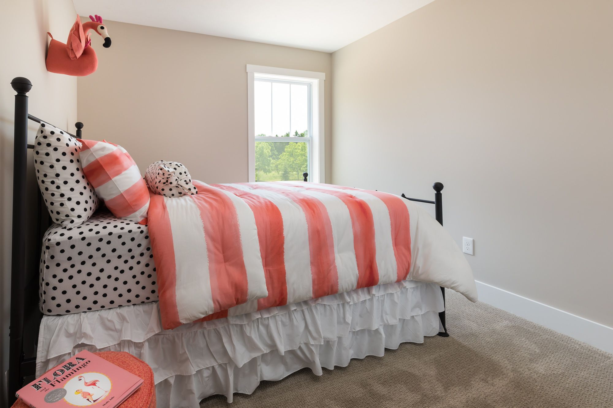 Bedroom featured in the Elements 2100 By Allen Edwin Homes in South Bend, IN