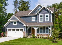 Traditions 2200 V8.0b - Oak Grove Meadows: Howell, Michigan - Allen Edwin Homes