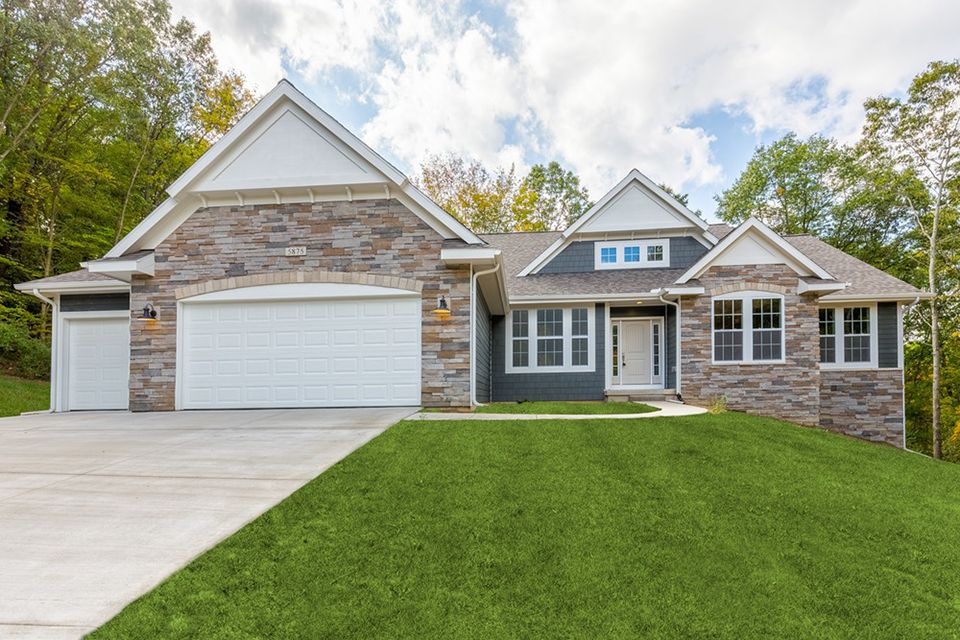 Exterior featured in the Traditions 2350 V8.0b By Allen Edwin Homes in Benton Harbor, MI