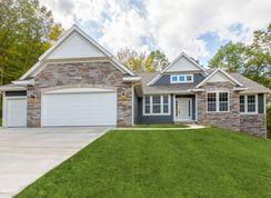 Traditions 2350 V8.0b - Twin Oaks: Lowell, Michigan - Allen Edwin Homes