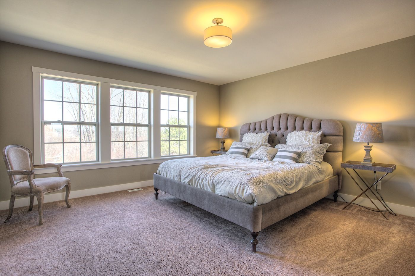 Bedroom featured in the Traditions 2800 V8.0b By Allen Edwin Homes in Ann Arbor, MI
