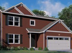 Integrity 2000 - Meadow Woods East: Grand Ledge, Michigan - Allen Edwin Homes