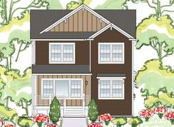 Knollwood 1891 - Knollwood: Holland, Michigan - Allen Edwin Homes