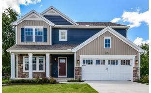 Summerwyn Estates East by Allen Edwin Homes in Grand Rapids Michigan