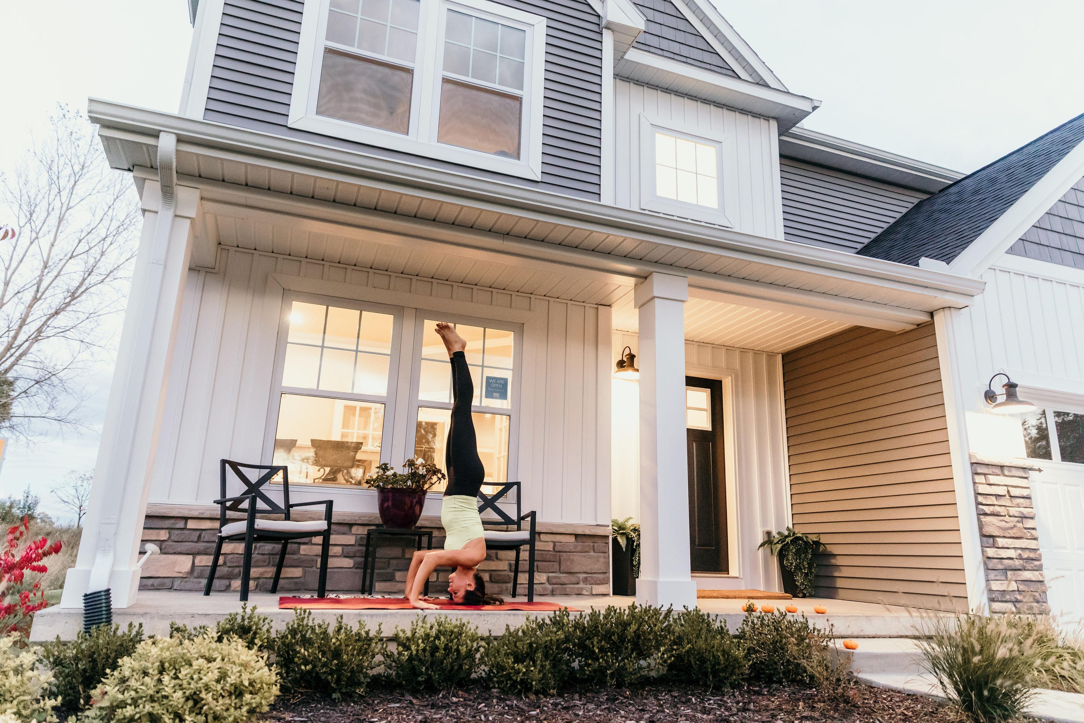 'Arborwood' by Allen Edwin Homes in Grand Rapids