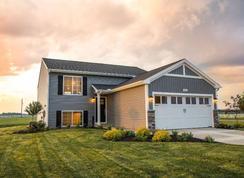 Integrity 2060 - Amber's Wheat: Swartz Creek, Michigan - Allen Edwin Homes