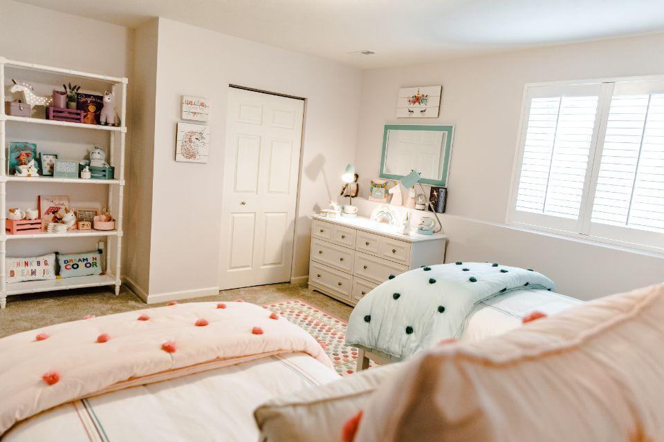 Bedroom featured in the Integrity 2060 By Allen Edwin Homes in Benton Harbor, MI
