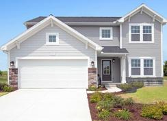 Elements 2390 - The Oaks: Dewitt, Michigan - Allen Edwin Homes