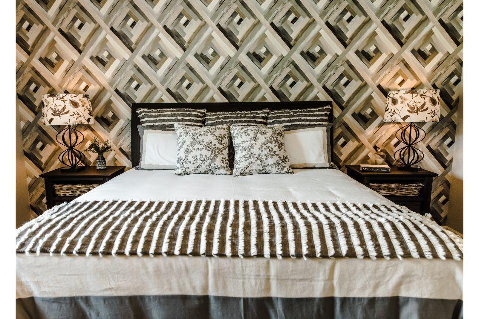 Bedroom featured in the Integrity 2060 By Allen Edwin Homes in Ann Arbor, MI