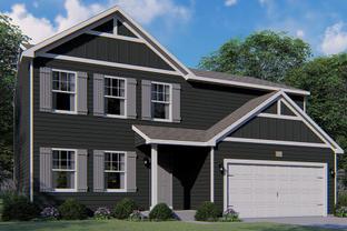 Integrity 1810 - Rolling Meadows Estates: Hudsonville, Michigan - Allen Edwin Homes