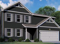Integrity 1810 - Marsh Ridge: Muir, Michigan - Allen Edwin Homes