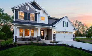 Golfview Estates by Allen Edwin Homes in Detroit Michigan