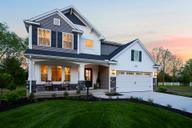Applegate Pointe by Allen Edwin Homes in Kalamazoo-Battle Creek Michigan