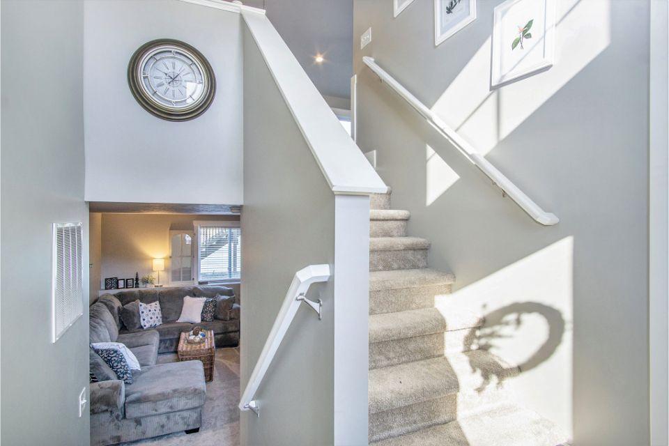 Living Area featured in the Integrity 1750 By Allen Edwin Homes in Kalamazoo-Battle Creek, MI