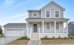 Knollwood by Allen Edwin Homes in Grand Rapids Michigan