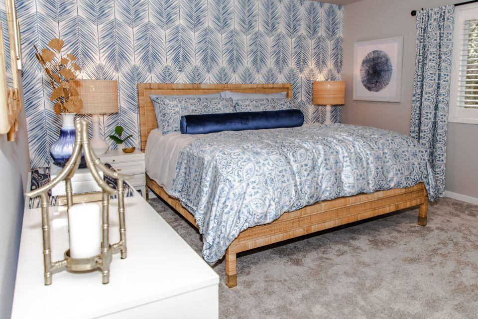 Bedroom featured in the Integrity 2280 By Allen Edwin Homes in Grand Rapids, MI