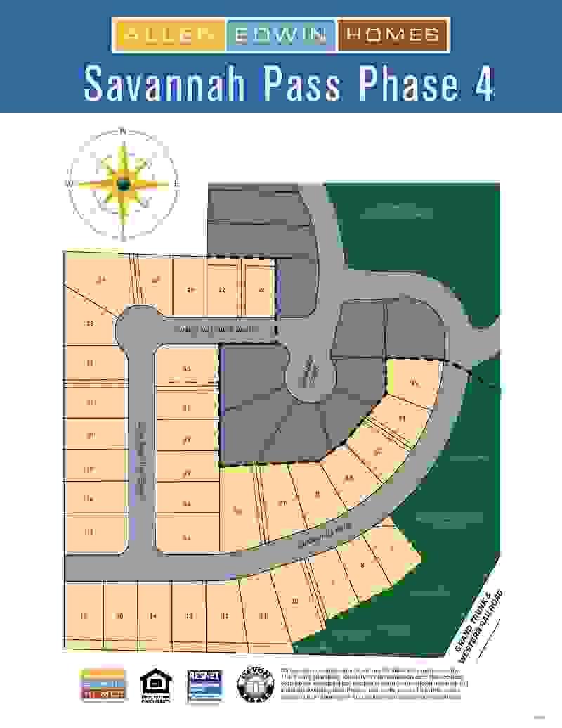 Savannah Pass