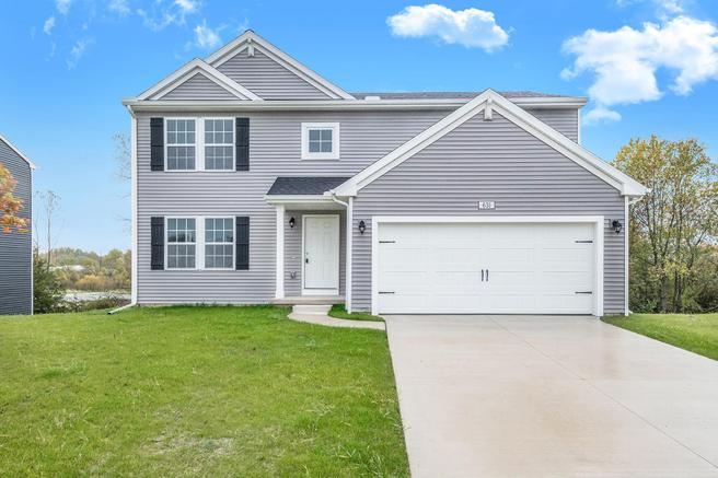 2743 Sage Wing Dr (Integrity 2000)