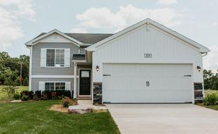 Brendan Estates by Allen Edwin Homes in Jackson Michigan