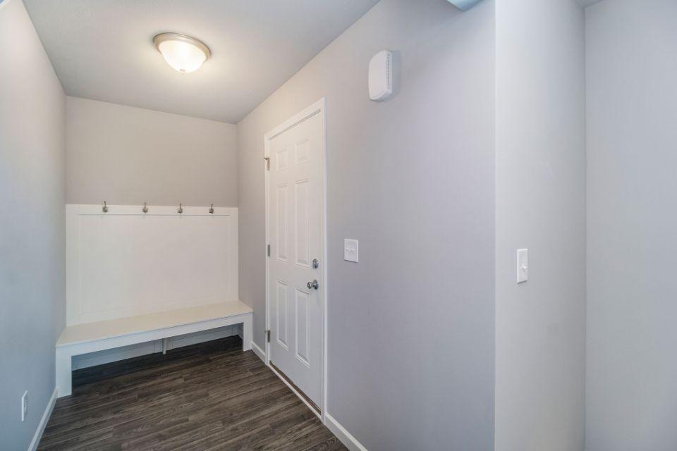 Living Area featured in the Integrity 1520 By Allen Edwin Homes in Kalamazoo-Battle Creek, MI