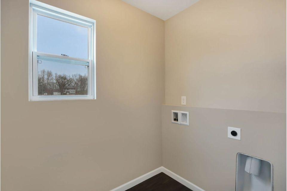 Living Area featured in the Integrity 1810 By Allen Edwin Homes in Kalamazoo-Battle Creek, MI