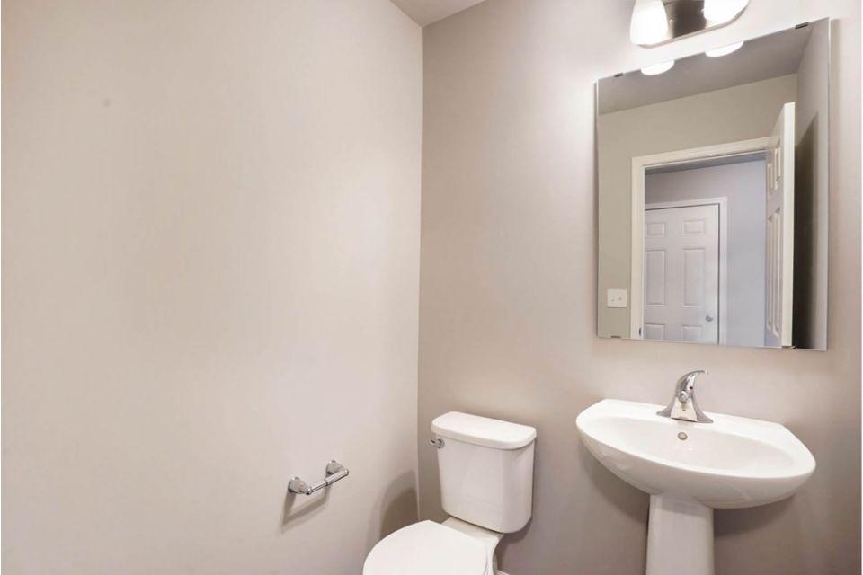 Bathroom featured in the Integrity 1810 By Allen Edwin Homes in Kalamazoo-Battle Creek, MI