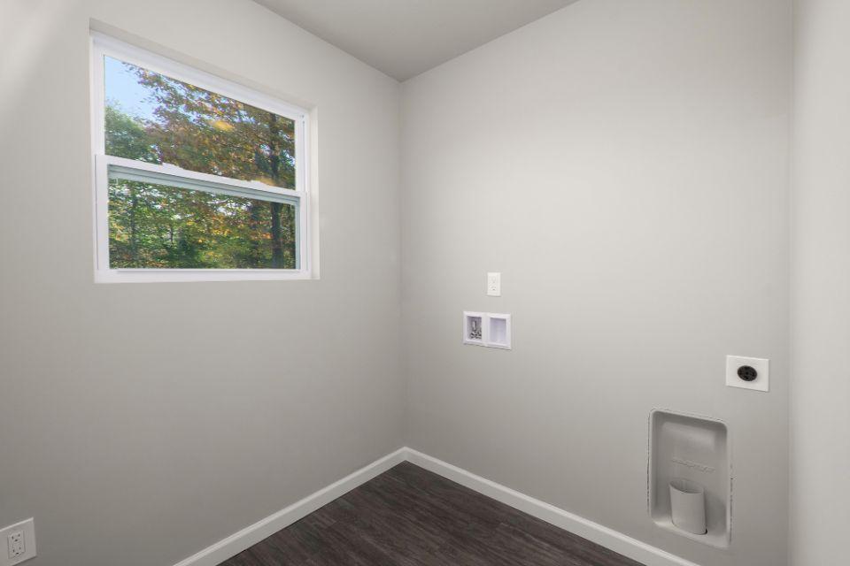 Living Area featured in the Integrity 1830 By Allen Edwin Homes in Kalamazoo-Battle Creek, MI