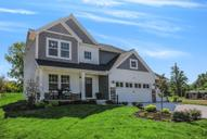 Saratoga Woods by Allen Edwin Homes in Lansing Michigan