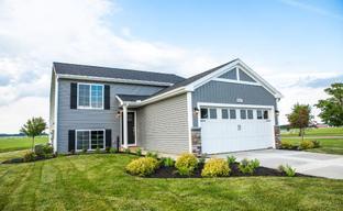 Manchester Meadows by Allen Edwin Homes in Ann Arbor Michigan