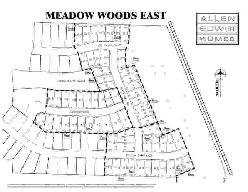 Meadow Woods East