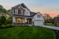 Country Farm Estates by Allen Edwin Homes in South Bend Indiana
