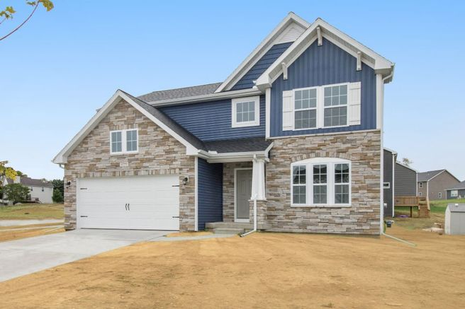 5777 Copperleaf Trail (Elements 2070)