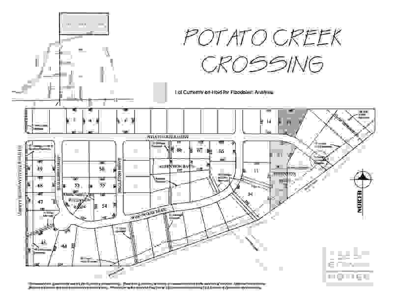 Potato Creek Crossing