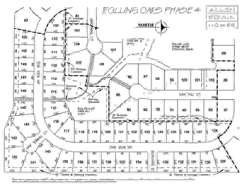 Rolling Oaks Estates