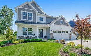 Golfview Parcels by Allen Edwin Homes in Detroit Michigan