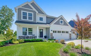 Meadow Garden Estates North by Allen Edwin Homes in Grand Rapids Michigan