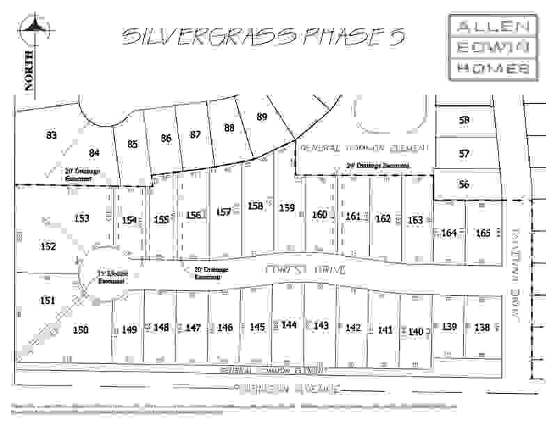 Silvergrass - Phase 5