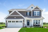Edge of the Woods by Allen Edwin Homes in South Bend Indiana