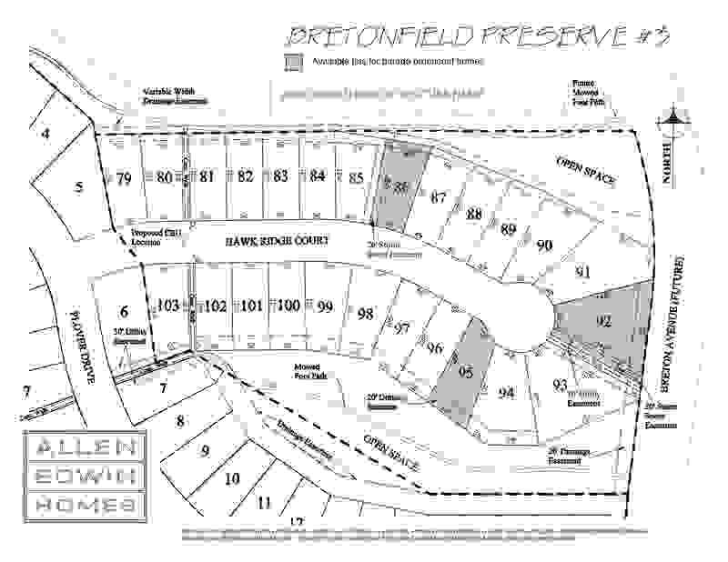 Bretonfield Preserve