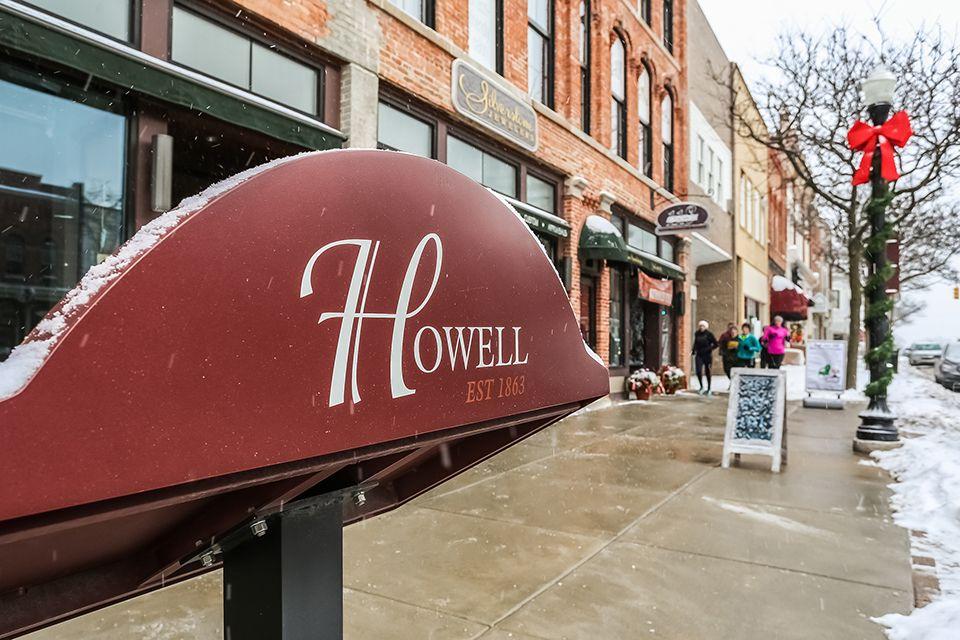 'Howden Meadows' by Allen Edwin Homes in Ann Arbor