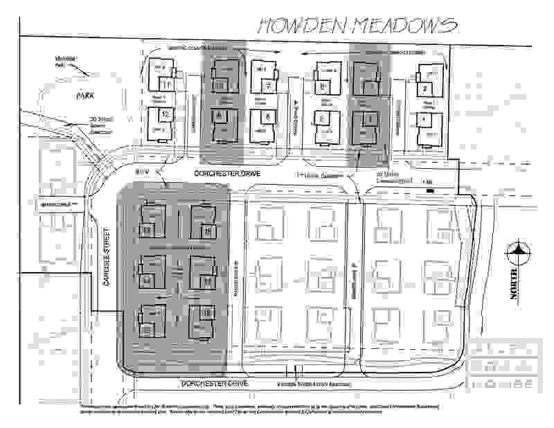 Howden Meadows