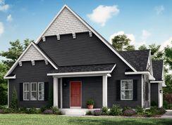 Howden A - Howden Meadows: Howell, Michigan - Allen Edwin Homes