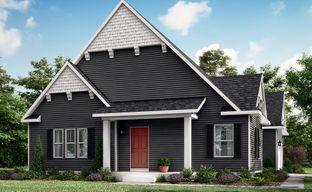 Howden Meadows by Allen Edwin Homes in Ann Arbor Michigan