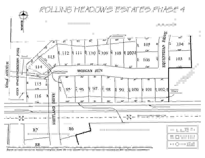Rolling Meadows Phase 4