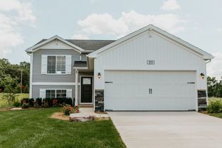 Integrity 2060 - Madison Meadows: Adrian, Michigan - Allen Edwin Homes