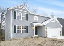 Integrity 2000 - Iron Horse Estates: Belding, Michigan - Allen Edwin Homes