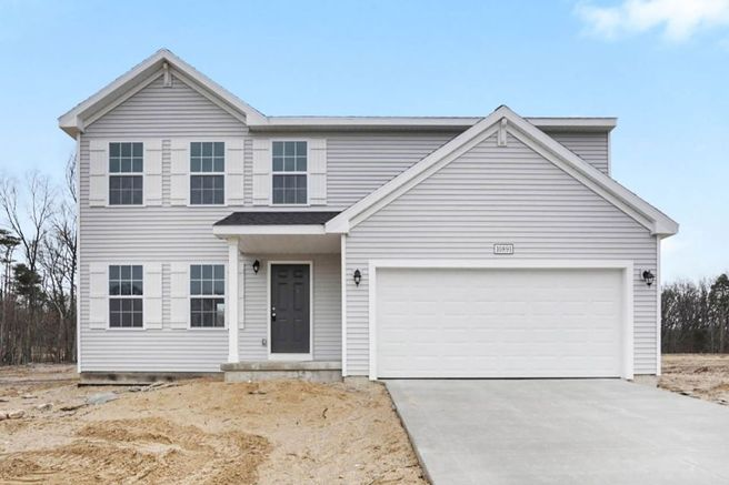 6316 Willow Brook Trail (Integrity 1810)
